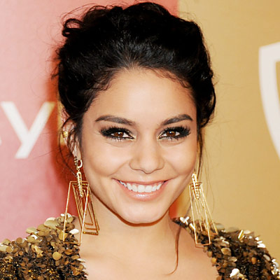 Vanessa Hudgens - Transformation - Hair - Celebrity Before and After