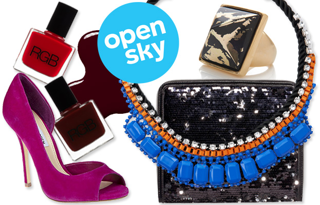 steve madden, opensky