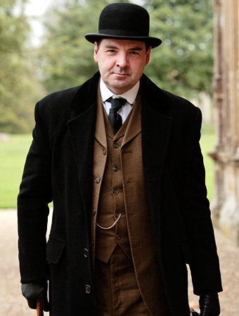 Downton Abbey Brendan Coyle