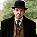 Downton Abbey Season 3 Fun Fact: Brendan Coyle Loves Mr. Bates&#039;s Suits