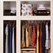 Poll: Tell Us About Your Closet!