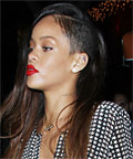 New Hairstyles 2013: Rihanna and More!