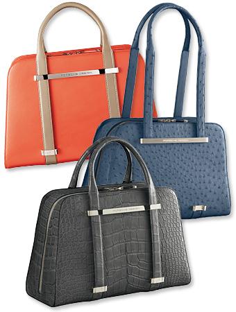 Porsche Handbags