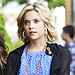 Pretty Little Liars Returns: We Found Ashley Benson's Cute Blue Dress!