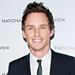 Eddie Redmayne Loves Burberry: From Modeling to the Red Carpet