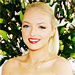 LoveGold Sponsors Hollywood Lunch for Miss Golden Globe, Francesca Eastwood