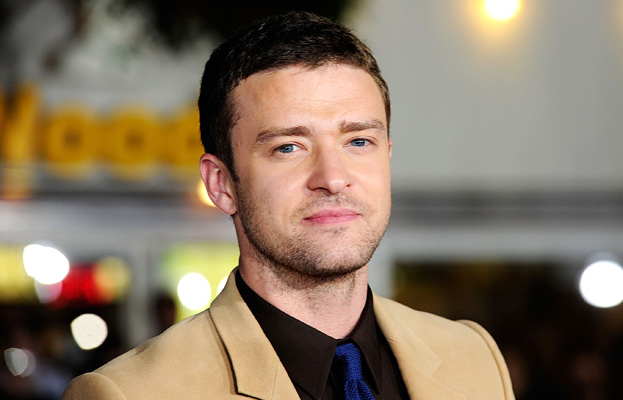 Justin Timberlake New Music