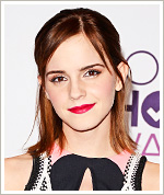 People's Choice Awards Makeup - Jennifer Aniston - Emma Watson