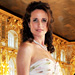 Andie MacDowell's Daughter Loves to Wear Her Mom's Clothes