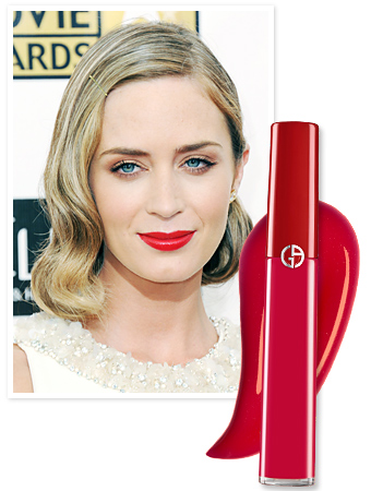 Emily Blunt Makeup