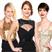 Watch the 2013 Golden Globes with InStyle!