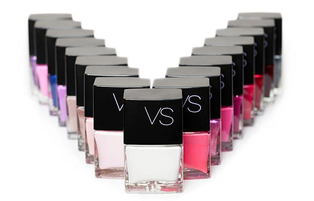 Victoria's Secret Nail Polish