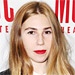 New Hair 2013: Zosia Mamet Goes Blond