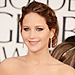 Golden Globes 2013: Get Jennifer Lawrence's Updo!