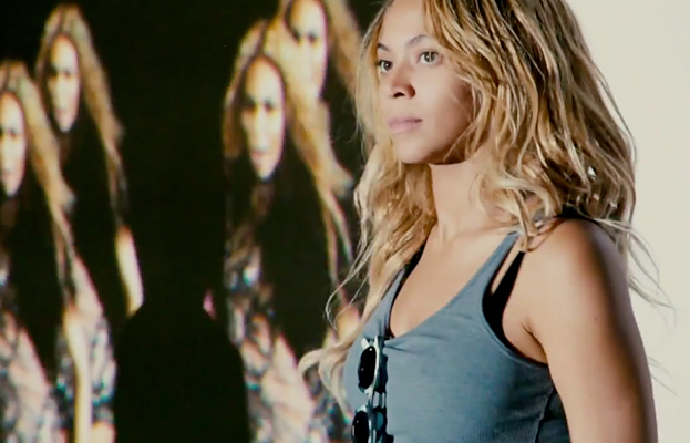 Beyonce HBO Documentary Trailer