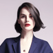 Downton Abbey's Michelle Dockery Talks Fashion!