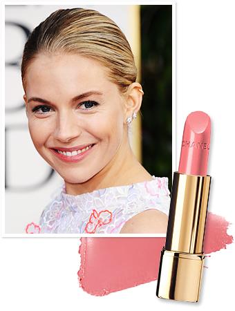 Sienna Miller Lipstick