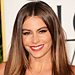 Golden Globes 2013: Behind the Scenes Beauty with Sofia Vergara!