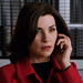 The Good Wife Fashion Details: Season 4, Episode 12