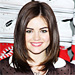 Pretty Little Liars Is On Tonight! Try on Lucy Hale&#039;s Hair