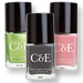 Crabtree &amp; Evelyn Release Nail Polishes