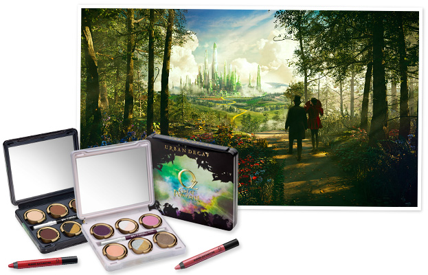 Urban Decay - Oz: The Great and Powerful