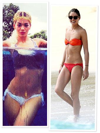 Celebrity Bikinis
