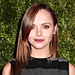 Christina Ricci Designs Limited-Edition Cosmetic Bag for Make Up For Ever