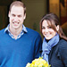 Kate Middleton and Prince William's Gift List, Kim Kardashian and Kanye West's Matching Looks, and More!