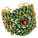 Judy Geib&#039;s Emerald Cuff Is This Week&#039;s Top Pin!
