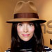 Sundance Film Festival Fashion: Abigail Spencer's Vintage Look