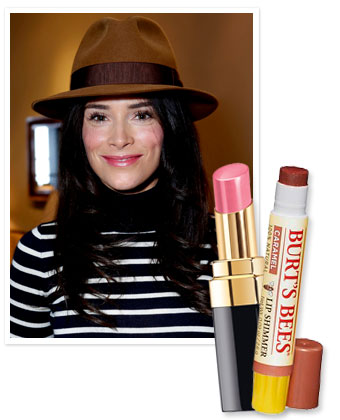 Abigail Spencer Makeup