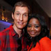 Sundance Film Festival Update: Matt, Octavia, Naomi, and More!