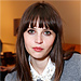 Sundance Hairstyle We Love: Felicity Jones's Effortless Down 'Do