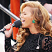 Found It! Beyonc&#039;s Orange Inauguration Nail Polish