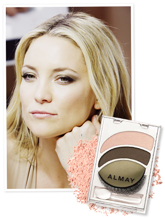 Kate Hudson - Almay