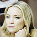 Exclusive! Behind the Scenes at Kate Hudson&#039;s Almay Shoot
