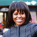 President Obama Loves Michelle&#039;s Bangs, Prince Harry&#039;s Thrilled to be an Uncle, and More!