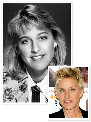 Ellen Degeneres Birthday