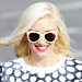 Found It! Gwen Stefani&#039;s Blond Sunglasses