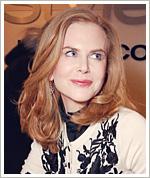 Nicole Kidman, Stephen Dweck, Alexander Skarsgard, Brit Marling