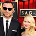 Date Night at the 2013 SAG Awards: The Cutest Couples! 