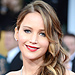Jennifer Lawrence Debuted a Lighter Hair Color at 2013 SAG Awards
