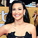 SAG Awards Fashion 2013: Naya Rivera&#039;s Donna Karan Dress, Sketch to Reality
