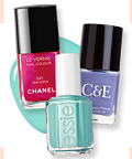 Fun Fact: People Spent $768 Million on Nail Polish in 2012
