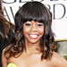 Gabby Douglas&#039;s Awards Show Style: Inspired By Her Leotards