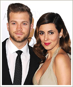 Jamie-Lynn Sigler Engaged