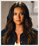 Pretty Little Liars Shay Mitchell