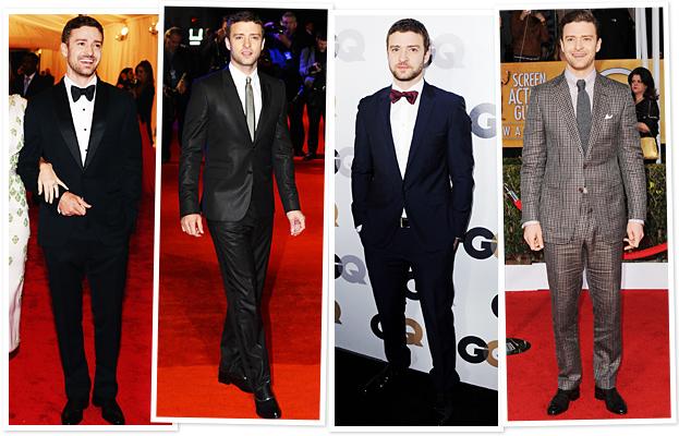 Justin Timberlake Birthday