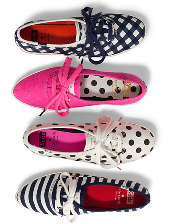 Kate Spade Keds